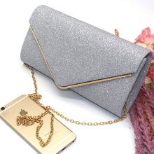 Rhinestone Clutch Crystal Day Purse