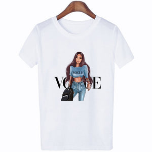 Vogue Harajuku T Shirt