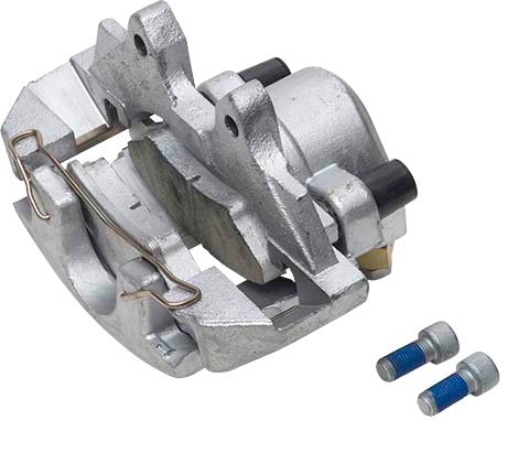 UFP by Dexter Caliper Replacement Kit - RH (DB35 Aluminum)