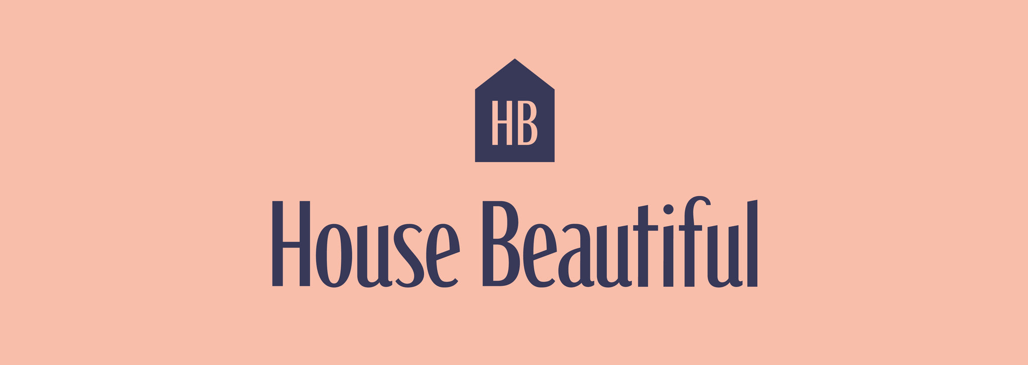 Why are we all smiles? Thanks House Beautiful!