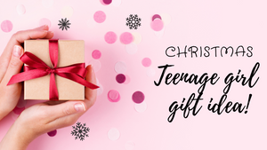 Unique Christmas Teenage Girl Gift Idea