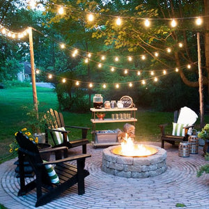 5 Must Haves for Creating a Cozy Porch Outdoor Oasis at Home