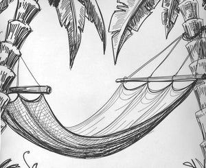 The ROCKING History of Hammock Swing Chairs