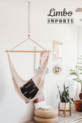 indoor hammock swing chair