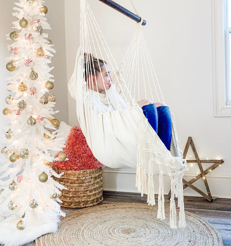 christmas gift idea for teenage girl hammock