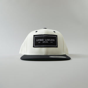 Original Logo Patch Snapback