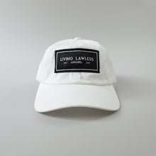 Original Logo Patch Baseball Cap