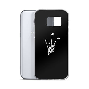 Crown Logo Samsung Case