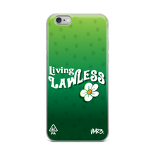 4/20 iPhone Case