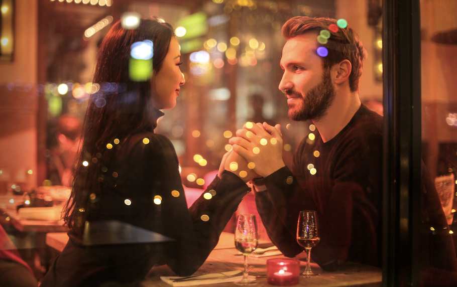 The Datemakers guide to nailing that first date