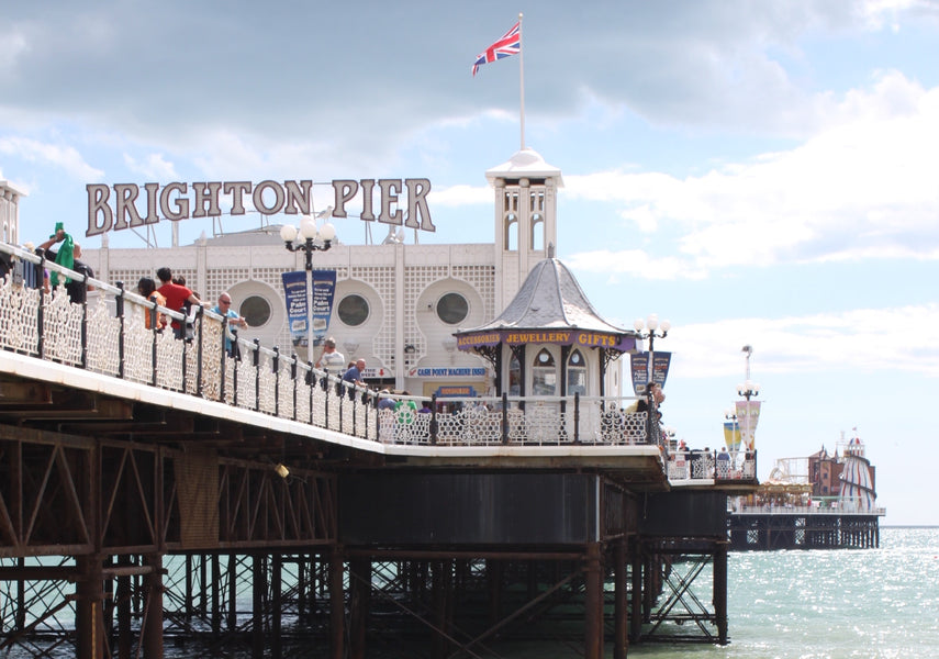 Datemakers' next adventure: we're launching in Brighton