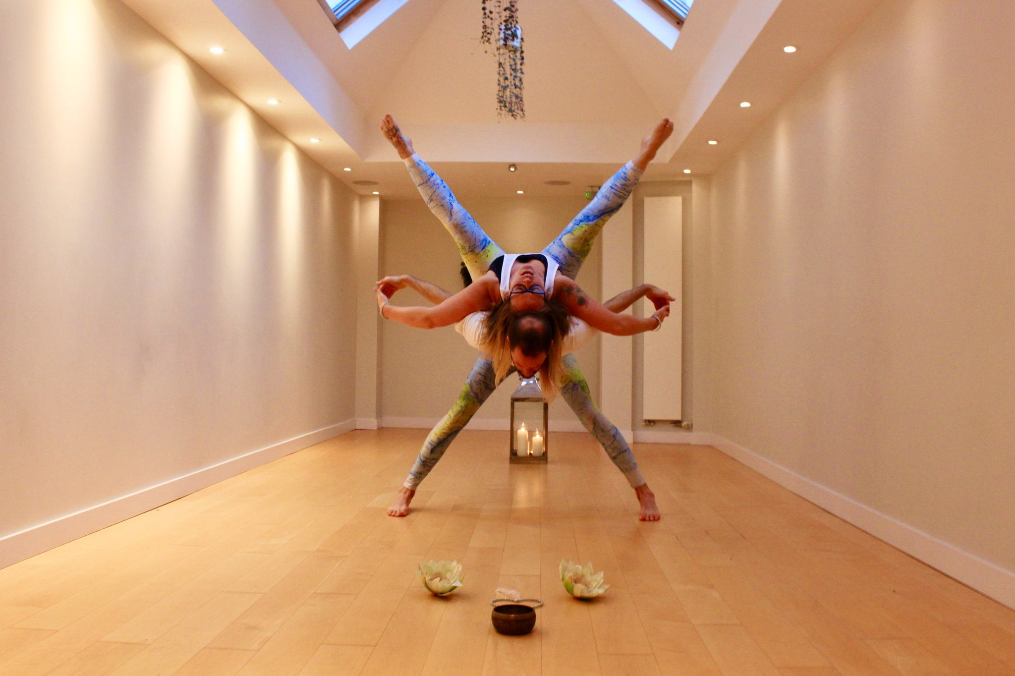 acroyoga alternative dates brighton