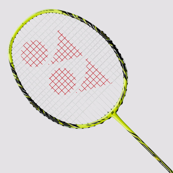 YONEX Nanoray Z Speed (3U) Yellow - Free String + Free Grip (Pre-order 2 days)