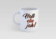 Hallelujah Coffee Mug