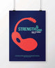 Strength And Song Poster