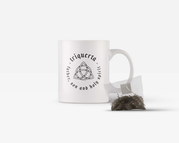 Triquerta Coffee Mug
