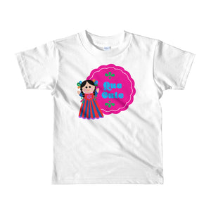 Que Cute Little Girls Tee (2 - 6 years)