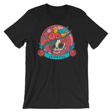 Dia de los Muertos Unisex T-Shirt (up to 4XL)