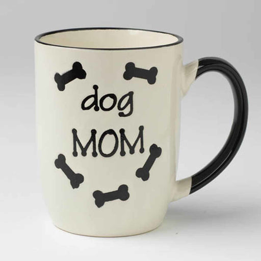 Dog Mom Mug - The Bark Hub