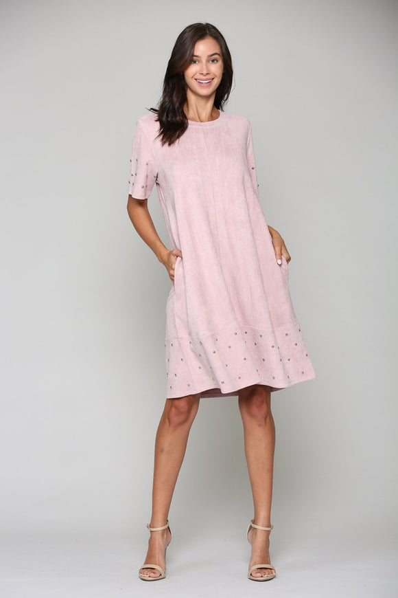 Allison Tunic Dress