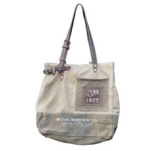 Tote Bag Welch Spring