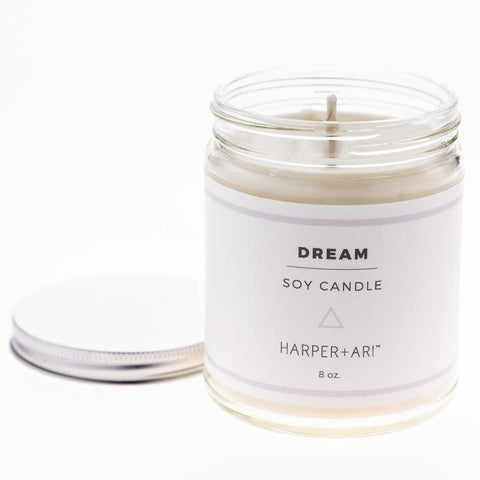 8 oz Dream Candle