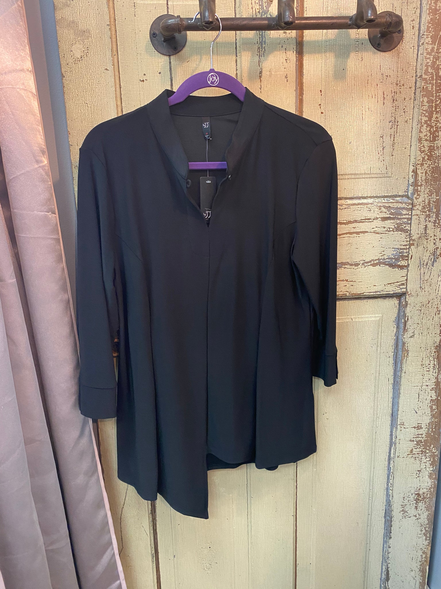 3/4 Split Sleeve Tunic