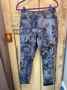Reversible Jeans
