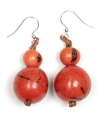 Semilla Earrings