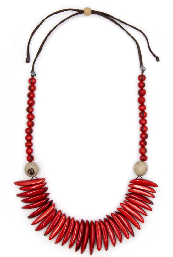 Baltra Necklace