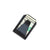 CARD CASE & MONEY CLIP 13322 BLK