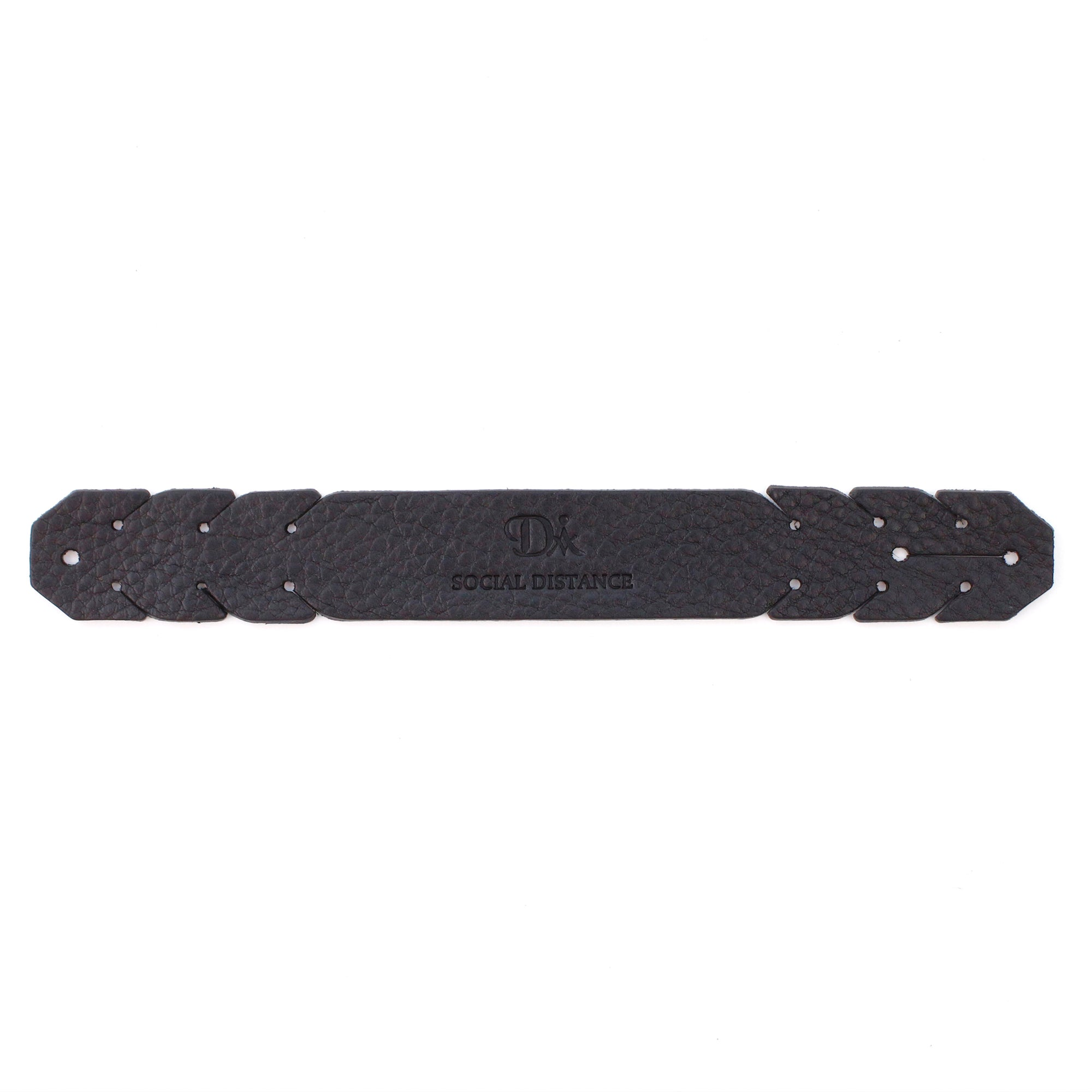 FASE MASK HOOK BELT 13326 BLK