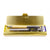 BRASS PEN CASE 13903 GD