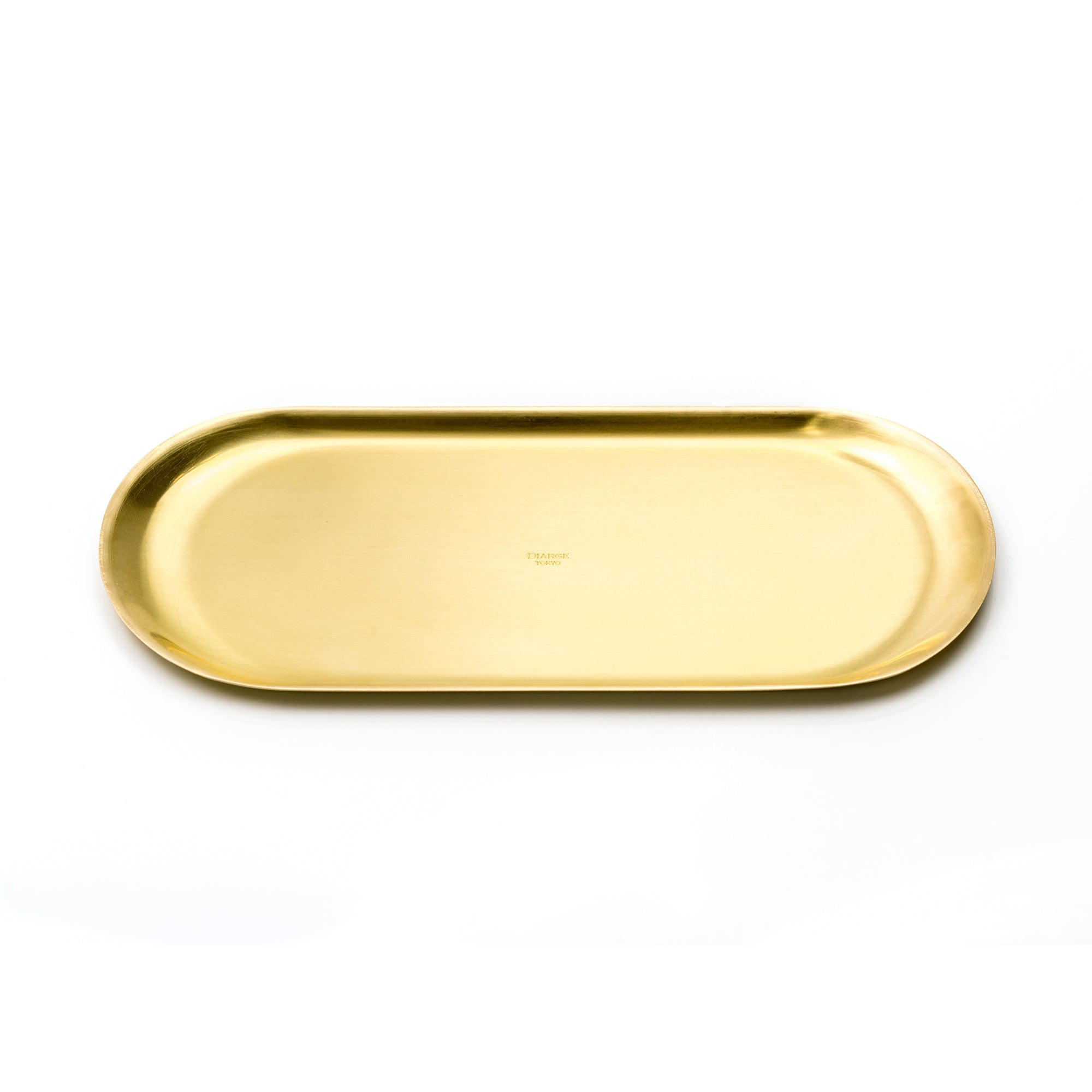 BRASS PEN TRAY 13904 GD