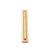 BRASS BOLLPOINT PEN 13909 GD