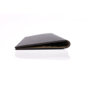LONG WALLET 16000 BLK