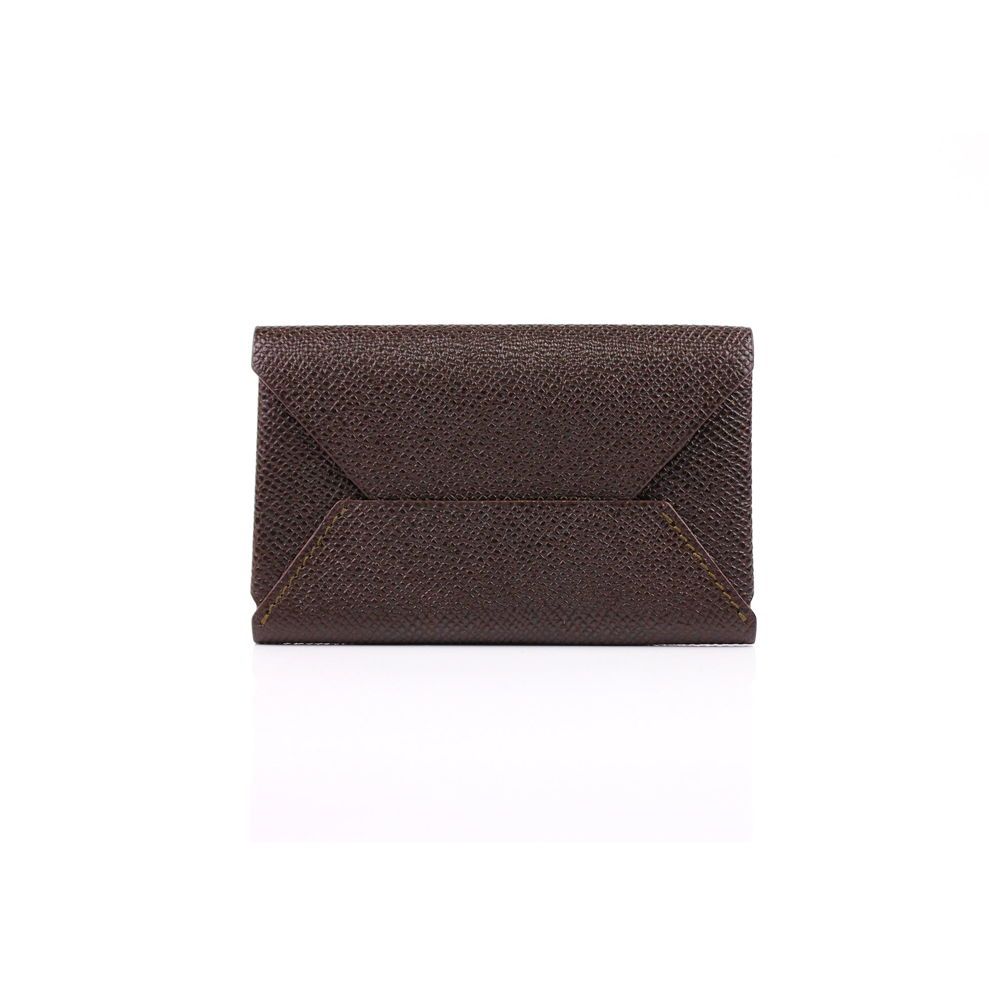 EX ENVELOPE CARD CASE 16001 DBR