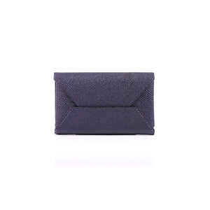 EX ENVELOPE CARD CASE 16001 NVY