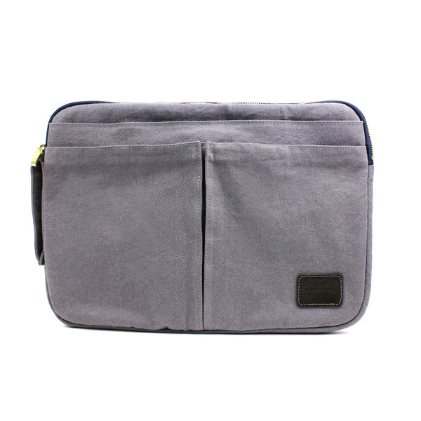 PC & DOCUMENT SLEEVE BAG 17000 GLAY
