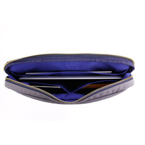 TABLET SLEEVE BAG 17001 GRAY