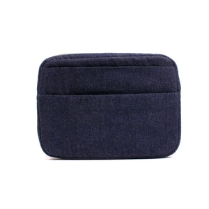 TABLET SLEEVE BAG 17001 INDIGO