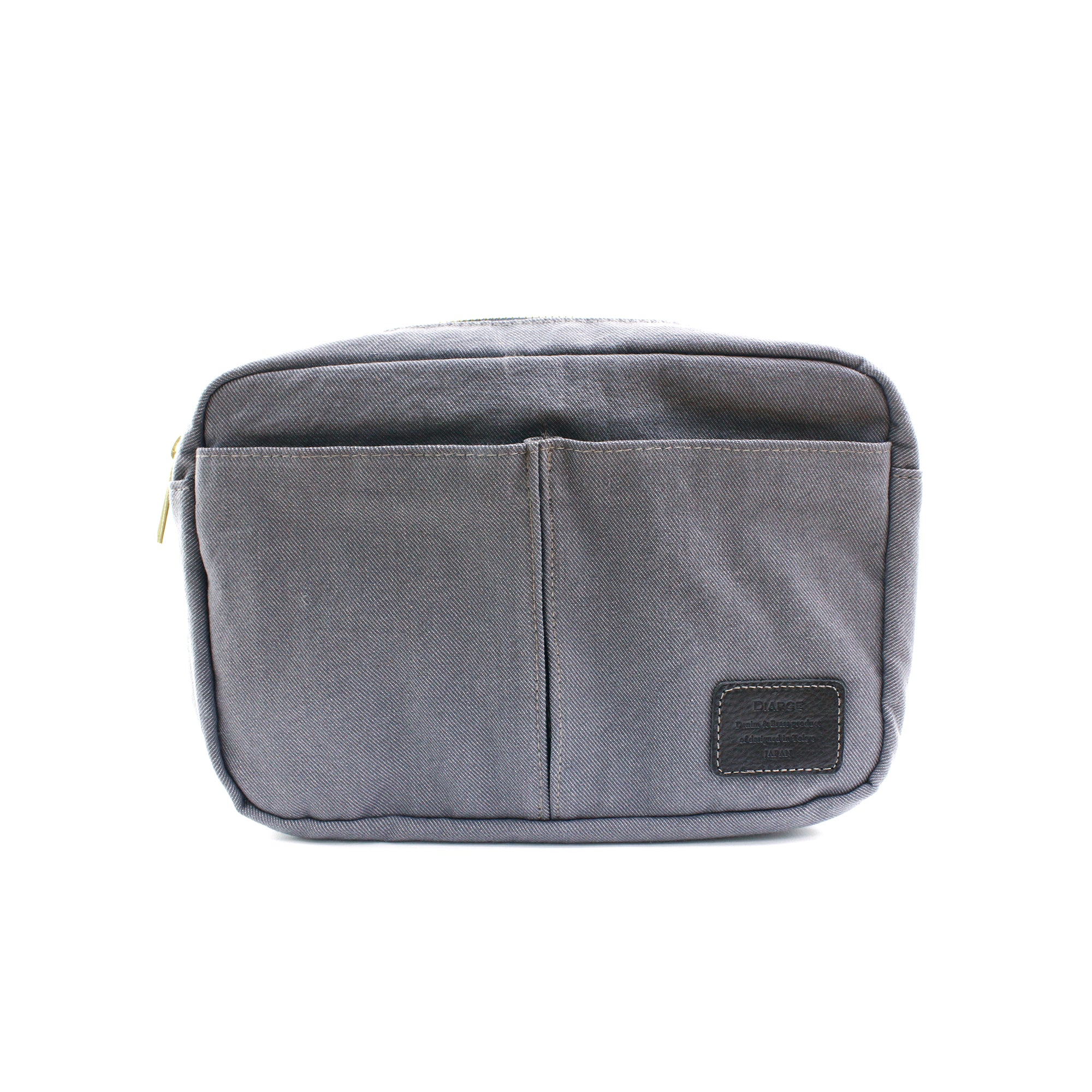 UTILITY POUCH 17002 GRAY