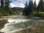 Similkameen River BC Gold Claim For Sale