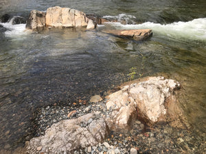 Similkameen River BC Gold Panning Claim