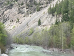 Bridge River BC Gold Claim For Sale
