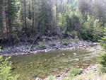 Tulameen River BC Gold Claim For Sale