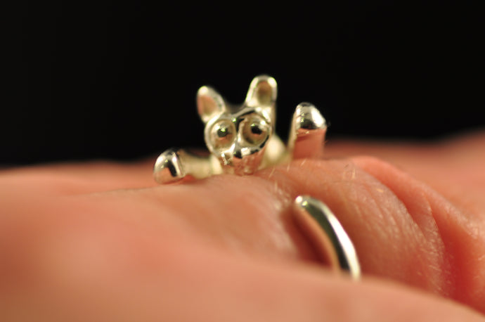 Kattring / Cat ring