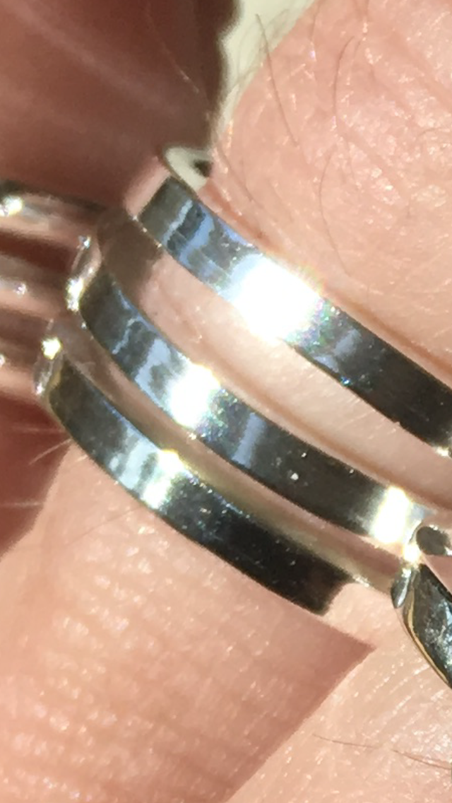Slät ring / Plain ring