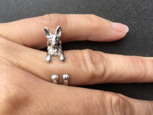 Schäferring / German shepherd ring
