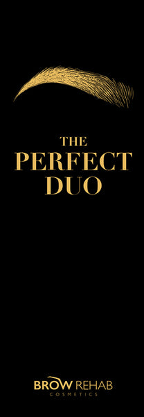 The Perfect Duo